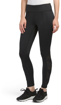 Full Length Compression Leggings $16.99 thestylecure.com