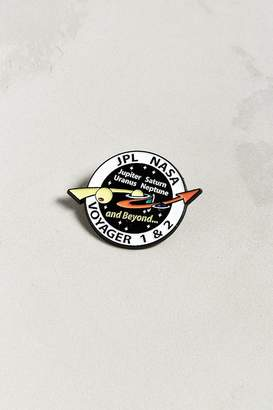 Urban Outfitters Voyager 1 & 2 Pin