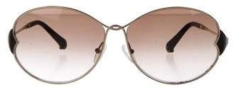 Louis Vuitton Daisy Gradient Sunglasses