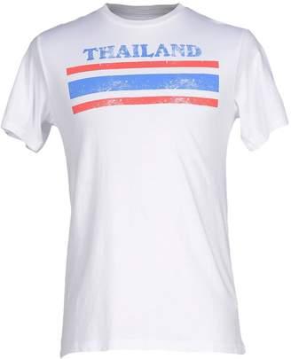 Worn Free T-shirts