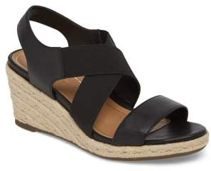 Vionic Ainsleigh Wedge Sandal