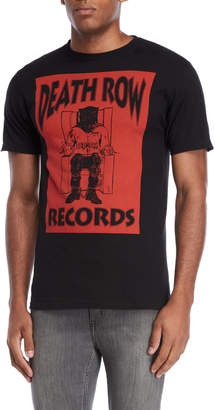 Ripple Junction Death Row Records Tee