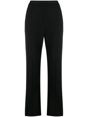 Maison Margiela straight fit trousers