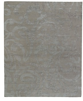 Tufenkian Artisan Carpets Flourish Transitional Collection Area Rug, 8' x 10'