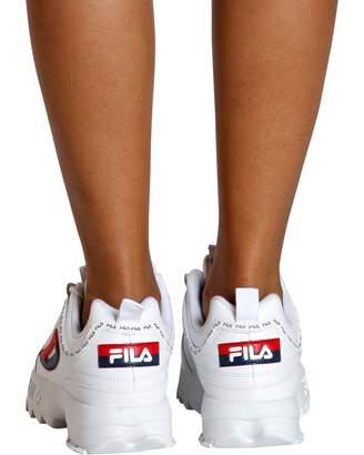 Fila Women's Disruptor II Premium Sneakers