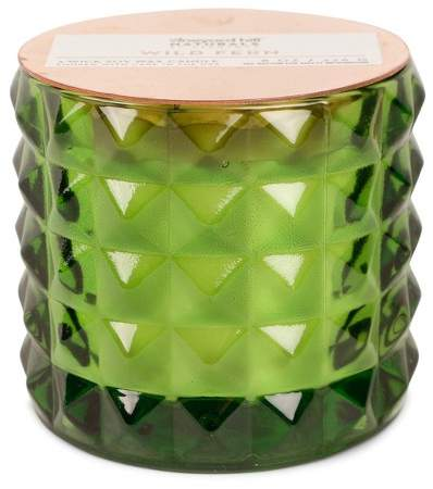 Vineyard Hill Naturals 3-Wick Container Candle Wild Fern 8oz - Vineyard Hill Naturals by Paddywax