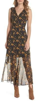 Sam Edelman Sleeveless Maxi Dress