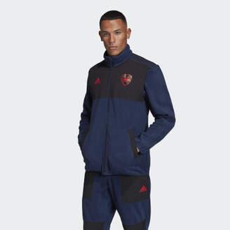 adidas Arsenal Seasonal Special Fleece Jacket