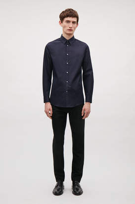 Cos TAILORED COTTON SHIRT
