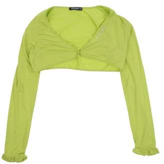 Denny Rose Young Girl Wrap cardigans
