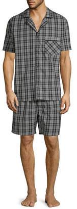 STAFFORD Stafford Pajama Short Set