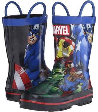 Favorite Characters Avengers Rain Boot Boys Shoes