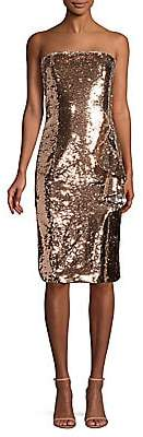 Parker Black Women's Noelle Sequin Dress