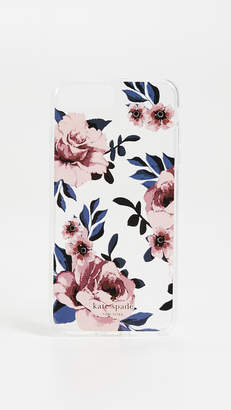 Kate Spade Prairie Rose iPhone 7 Plus / 8 Plus Case