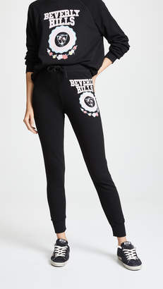 Wildfox Couture Beverly Hills Crest Jack Sweatpants