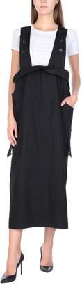 Limi Feu Overall skirts
