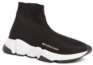 Balenciaga Speed Mid Sneaker