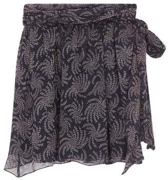 BA\u0026SH Cortese Leafy Skirt