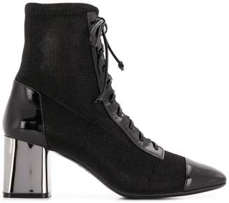 Casadei Daytime ankle boots
