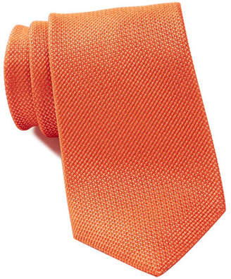 Nordstrom Rack Alliance Solid Silk Tie $14.97 thestylecure.com