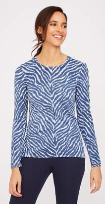 J.Mclaughlin Melanie Sweater in Tigereyes