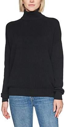 J. Lindeberg Women's Mabelle Cashmere Mix Jumper,(Manufacturer Size:X-Large)