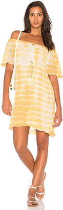 Jens Pirate Booty Star Fruit Mini Dress