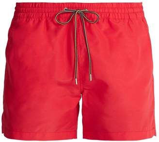 Paul Smith Mesh-lined swim shorts
