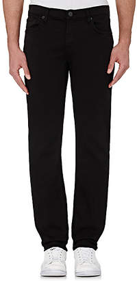 J Brand Men's Kane Straight Jeans - Black