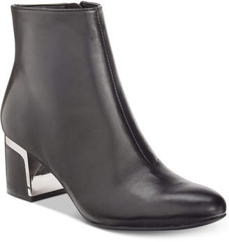 DKNY Corrie Ankle Booties