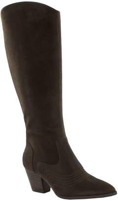 Bella Vita Western Tall Boots - Evelyn II