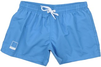Pantone Swim trunks - Item 47203907AN