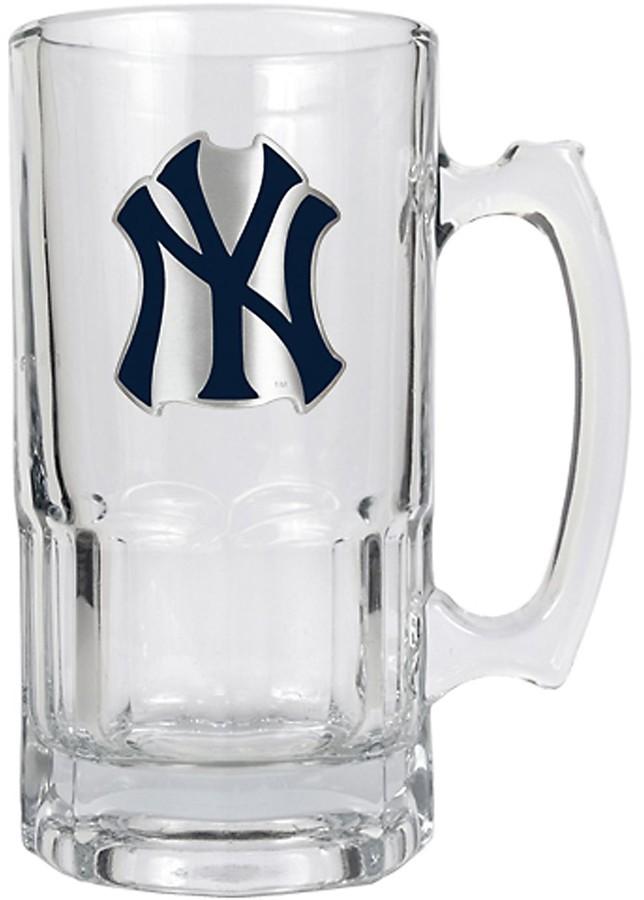 New York Yankees Macho Mug