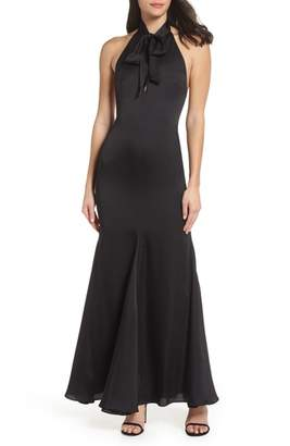 Fame & Partners The Ace Trumpet Gown