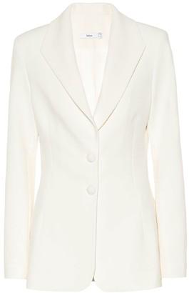 Safiyaa Koemi crepe blazer