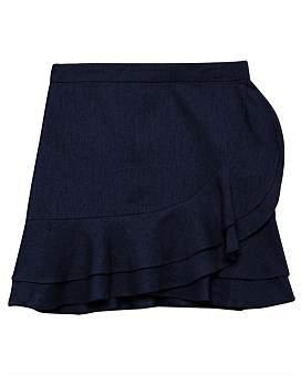 Bardot Junior Lara Wrap Skirt (Girls 8-14 Years)