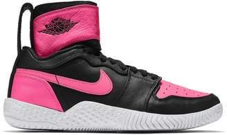 Jordan Nike Court Flare AJ1 Serena Williams Hyper Pink (W)