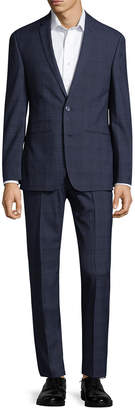 Andrew Fezza Fresno Pocket Suit