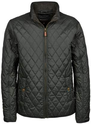 Richmond Tee Jays Mens Diamond Quilted Jacket (3XL)