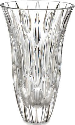 """Marquis by Waterford Rainfall"""" Vase, 9"""""""