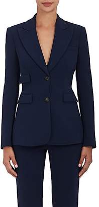 Altuzarra Women's Cornwall Two-Button Blazer