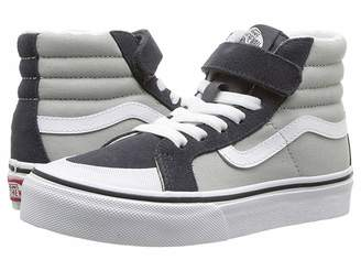 aa200e7184d Vans Kids SK8-Hi Reissue 138 V (Little Kid Big Kid)
