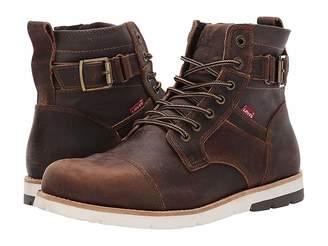 Levi's Shoes Cobalt LE CT Boot
