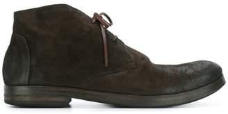 Marsèll distressed desert boots