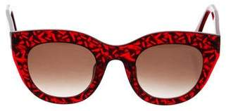 Thierry Lasry Oversize Deeply Sunglasses