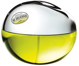 DKNY Be Delicious Eau de Parfum Spray 3.4 oz.