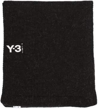 Y-3 Logo Scarf