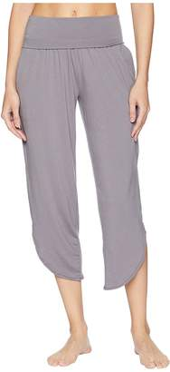Onzie Foldover Tulip Pants Women's Casual Pants