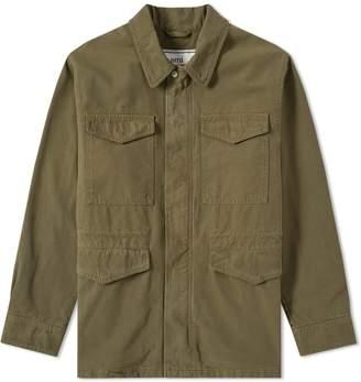 Ami Field Jacket
