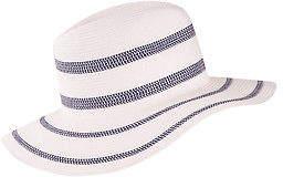 Holiday NEW Womens Sun Hats Bellini Hat Size OneSize White